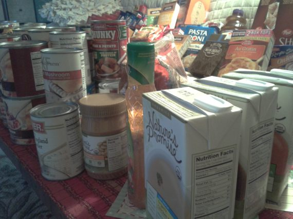 The 4th Annual Humbug to Hunger